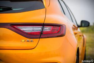 Renault Megane RS - galeria - 12