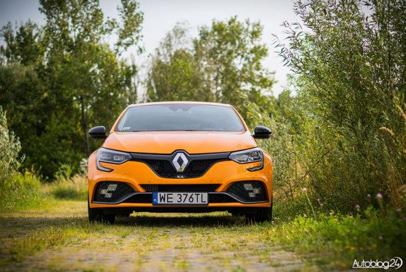 Renault Megane RS - galeria - 13
