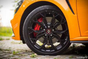 Renault Megane RS - galeria - 15