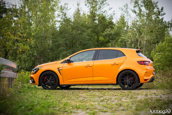 Renault Megane RS - galeria - 16