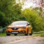 Renault Megane RS - galeria - 18