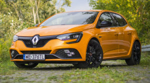 Renault Megane R.S. TCe 280. Odpowiednio ostry hothatch – TEST