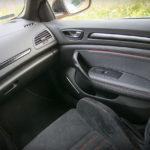 Renault Megane RS - wnętrze - 02