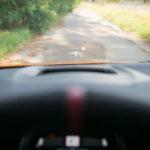Renault Megane RS - wnętrze - 07