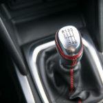 Renault Megane RS - wnętrze - 10