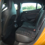 Renault Megane RS - wnętrze - 12