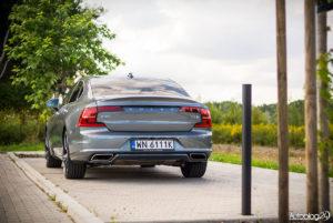 Volvo S90 R-Design - galeria - 05