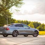 Volvo S90 R-Design - galeria - 12