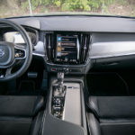 Volvo S90 R-Design - wnętrze - 01