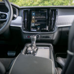 Volvo S90 R-Design - wnętrze - 02