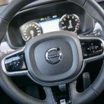 Volvo S90 R-Design - wnętrze - 04