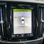Volvo S90 R-Design - wnętrze - 09