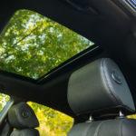 Honda Civic - wnętrze - 10