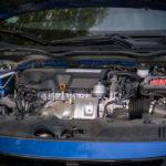 Honda Civic - wnętrze - 11