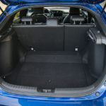 Honda Civic - wnętrze - 12