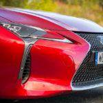 Lexus LC 500 - galeria - 09