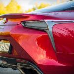 Lexus LC 500 - galeria - 10