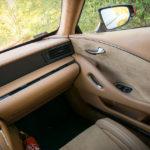 Lexus LC 500 - wnętrze - 03