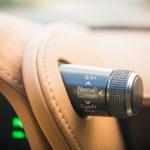 Lexus LC 500 - wnętrze - 06
