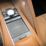 Lexus LC 500 - wnętrze - 10