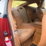 Lexus LC 500 - wnętrze - 12