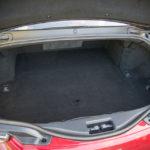 Lexus LC 500 - wnętrze - 14