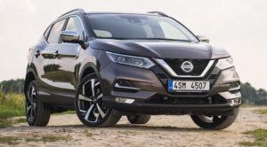 Nissan Qashqai 1.6 dCi 130 KM Xtronic Tekna+ (po liftingu) – TEST