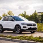 Volkswagen T-Roc - galeria - 09