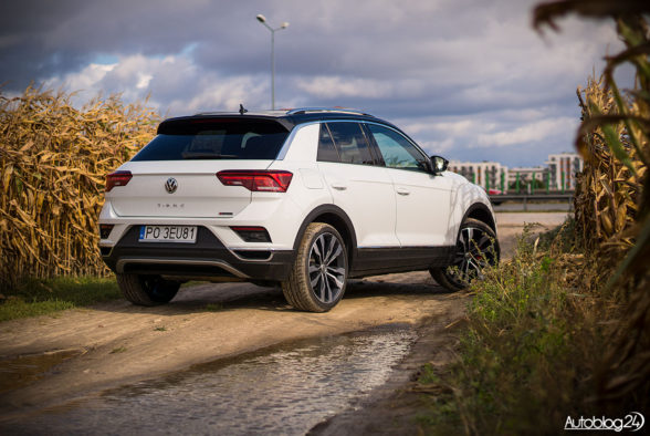 Volkswagen T-Roc - galeria - 12