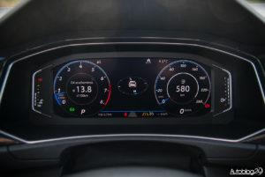 Volkswagen T-Roc - wnętrze - 05
