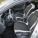 Volkswagen T-Roc - wnętrze - 13