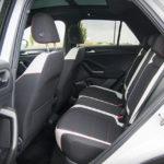 Volkswagen T-Roc - wnętrze - 14