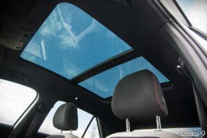 Volkswagen T-Roc - wnętrze - 15