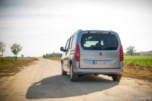 Opel Combo Life - galeria - 05