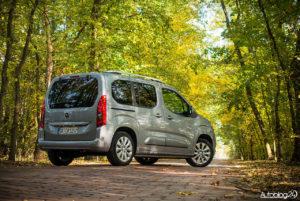 Opel Combo Life - galeria - 07
