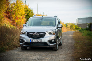 Opel Combo Life - galeria - 08