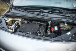 Opel Combo Life - galeria - 12