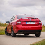 Skoda Octavia RS - galeria - 02