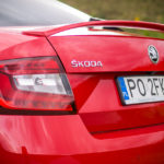 Skoda Octavia RS - galeria - 08