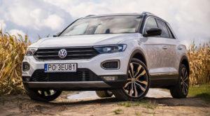 Volkswagen T-Roc 2.0 TSI 190 KM DSG 4Motion Premium – TEST