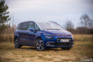 Citroen Grand C4 Spacetourer - galeria - 01