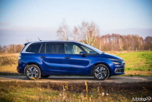 Citroen Grand C4 Spacetourer - galeria - 04
