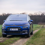 Citroen Grand C4 Spacetourer - galeria - 07