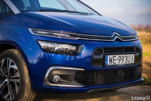 Citroen Grand C4 Spacetourer - galeria - 09