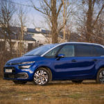 Citroen Grand C4 Spacetourer - galeria - 11