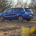 Citroen Grand C4 Spacetourer - galeria - 14