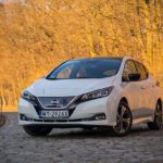 Nissan Leaf - galeria - 01