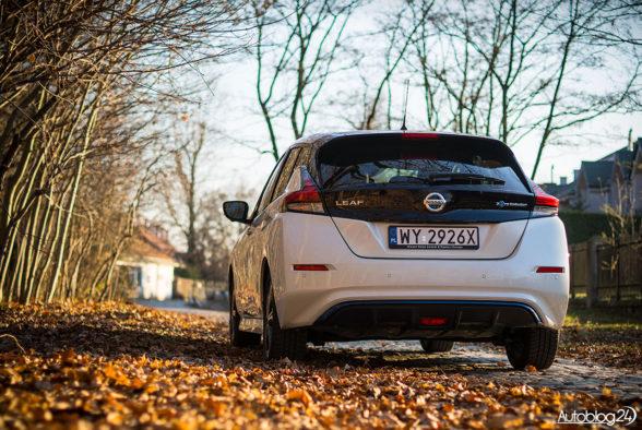 Nissan Leaf - galeria - 04
