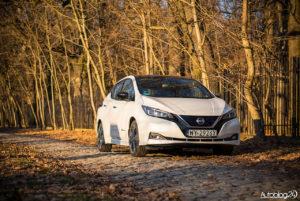 Nissan Leaf - galeria - 10