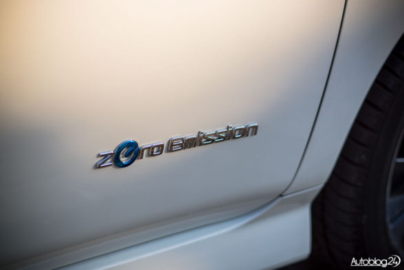 Nissan Leaf - galeria - 12